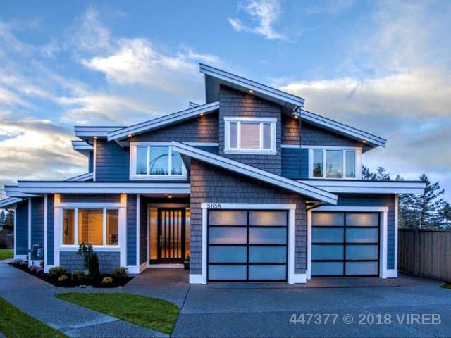 5658 Oceanview Terrace, Nanaimo, MLS® # 447377
