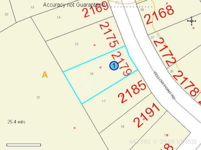 2179 Yellow Point Road, Nanaimo, MLS® # 447392