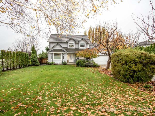 245 Country Aire Drive, Campbell River, MLS® # 447858