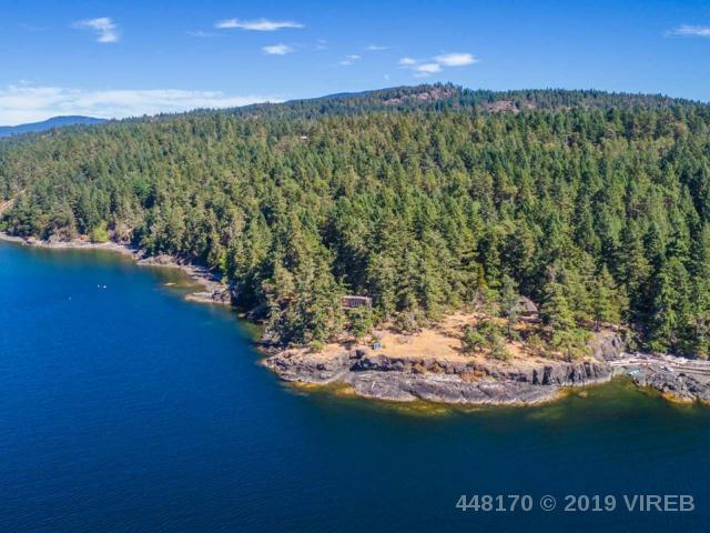 Lot 3 Boat Cove, Lasqueti Island, MLS® # 448170