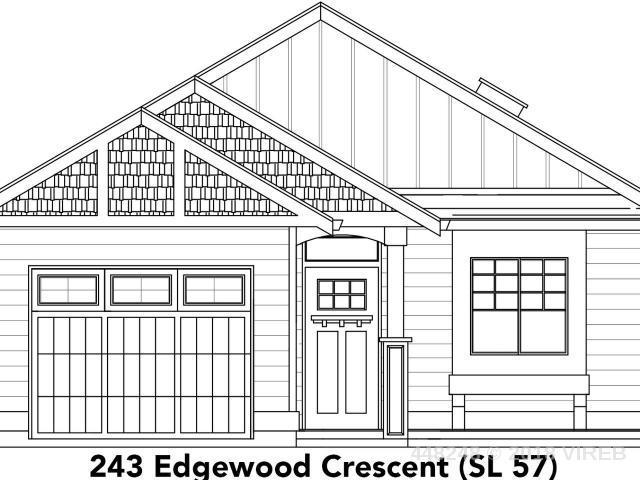243 Edgewood Cres, Duncan, MLS® # 448248