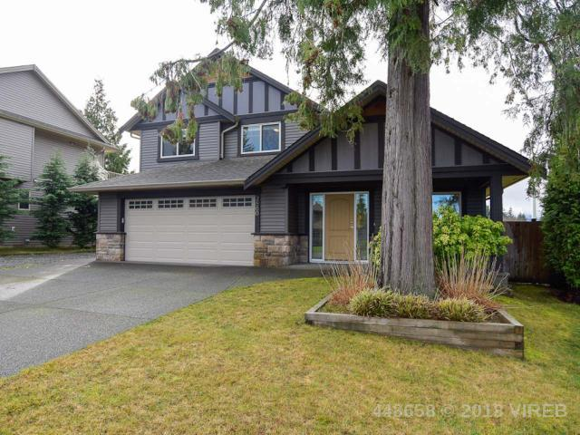 2860 Cascara Cres, Courtenay, MLS® # 448658