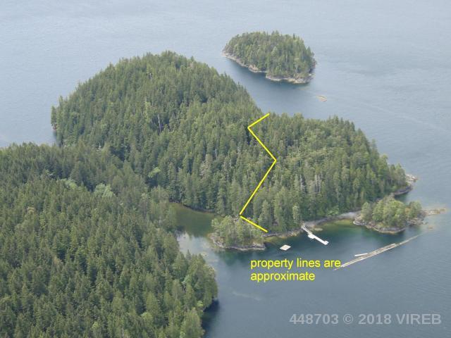 Lt 9 Bligh Island, Bligh Island, MLS® # 448703