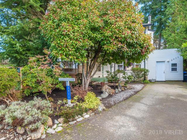 3711 Long Lake Terrace, Nanaimo, MLS® # 448929