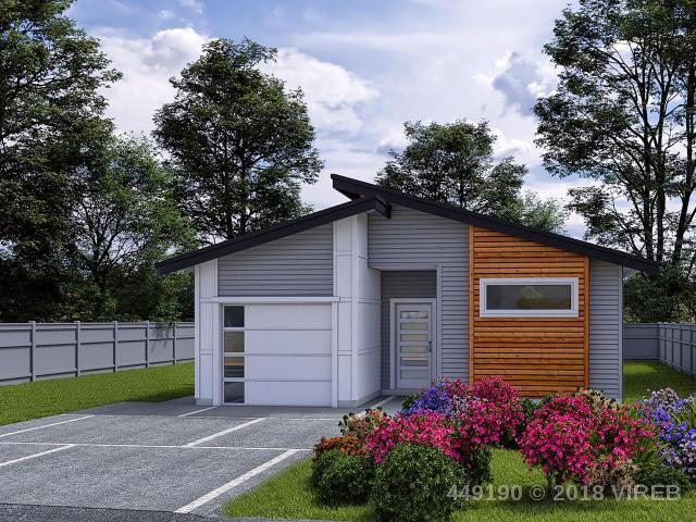 195 1051 Shawnigan Lake Road, Shawnigan Lake, MLS® # 449190