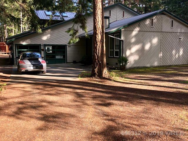895 Sand Pines Cres, Comox, MLS® # 449312