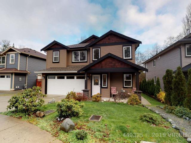 118 Cowling Place, Nanaimo, MLS® # 449325