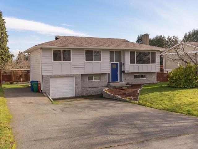 164 Acacia Ave, Nanaimo, MLS® # 449347