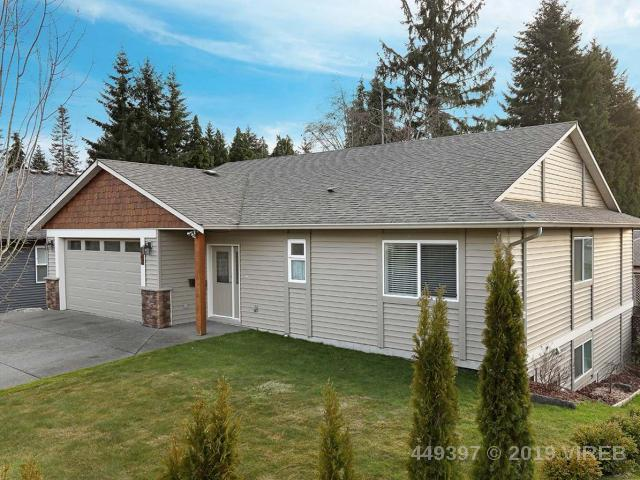 583 Stephens Place, Courtenay, MLS® # 449397