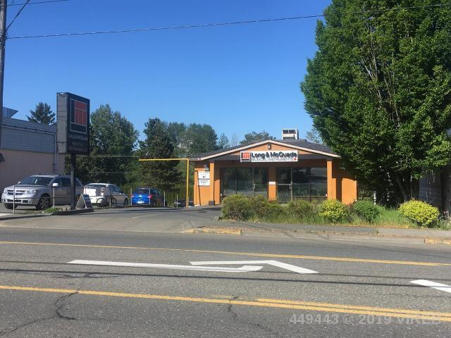 1170 Cliffe Ave, Courtenay, MLS® # 449443