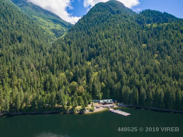 Homfray Lodge, Powell River, MLS® # 449525