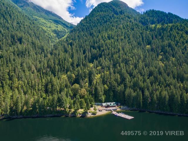 Homfray Lodge, Powell River, MLS® # 449575