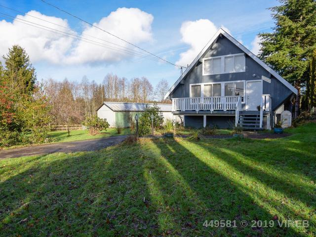 5000 Island Hwy, Courtenay, MLS® # 449581