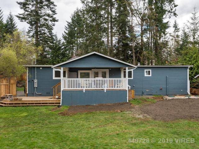 119 Webb Road, Courtenay, MLS® # 449728