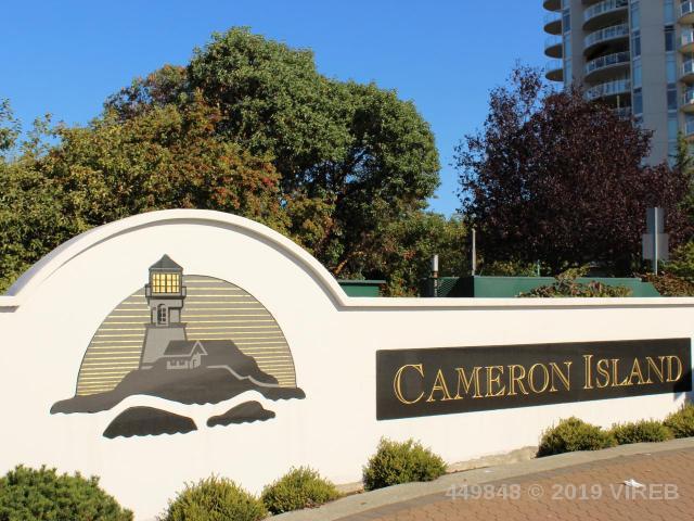 303 154 Promenade Drive, Nanaimo, MLS® # 449848