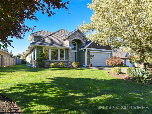 3373 Majestic Drive, Courtenay, MLS® # 450042