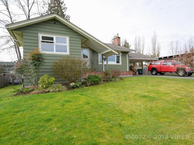 1759 Kilpatrick Ave, Courtenay, MLS® # 450072