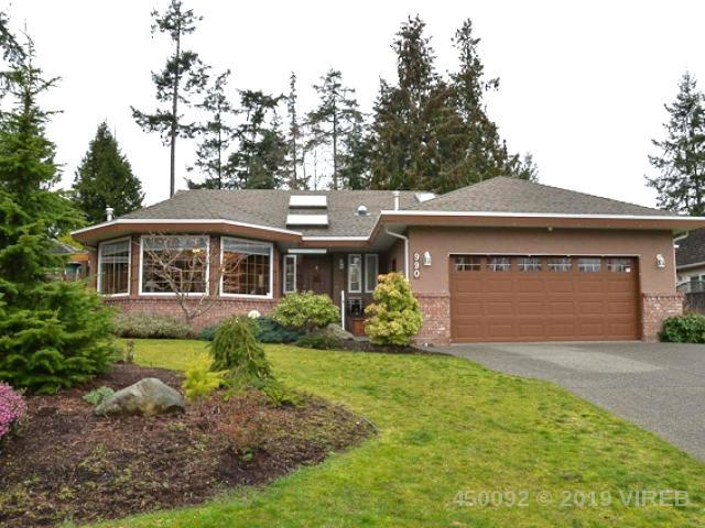 990 Royal Dornoch Drive, Qualicum Beach, MLS® # 450092