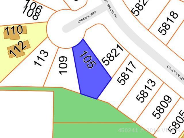 105 Linmark Way, Nanaimo, MLS® # 450241