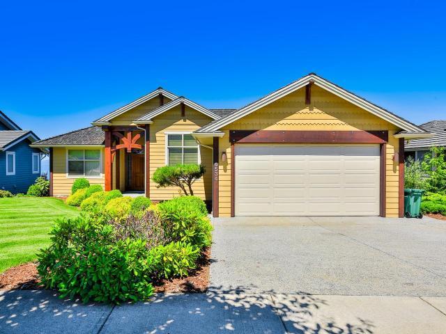 6534 Groveland Drive, Nanaimo, MLS® # 450315