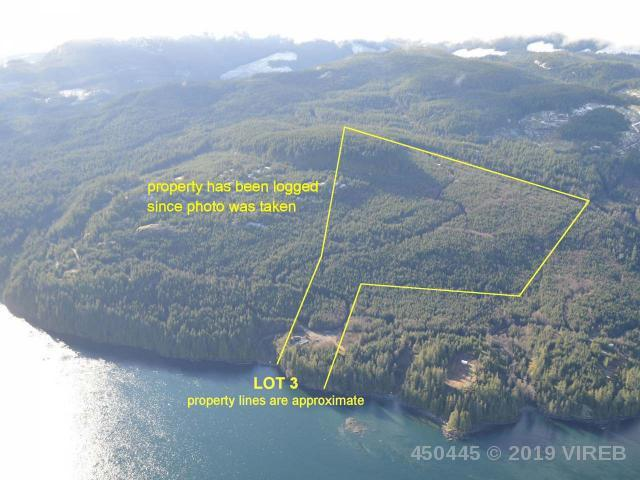 Lt 3 Discovery Passage, Campbell River, MLS® # 450445