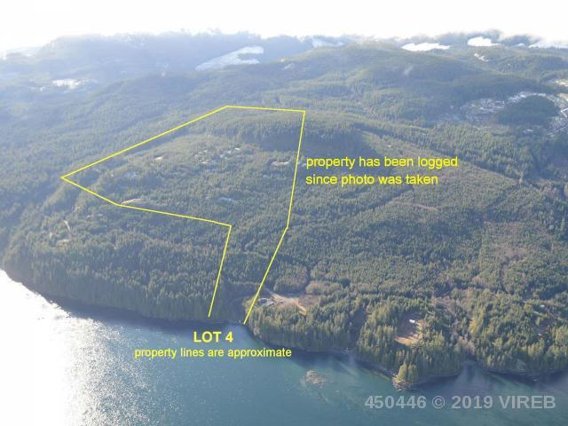 Lt 4 Discovery Passage, Campbell River, MLS® # 450446