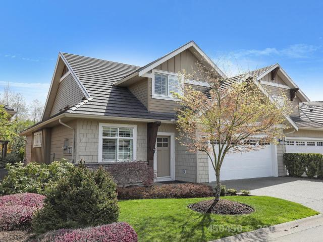 105 1055 Crown Isle Drive, Courtenay, MLS® # 450456