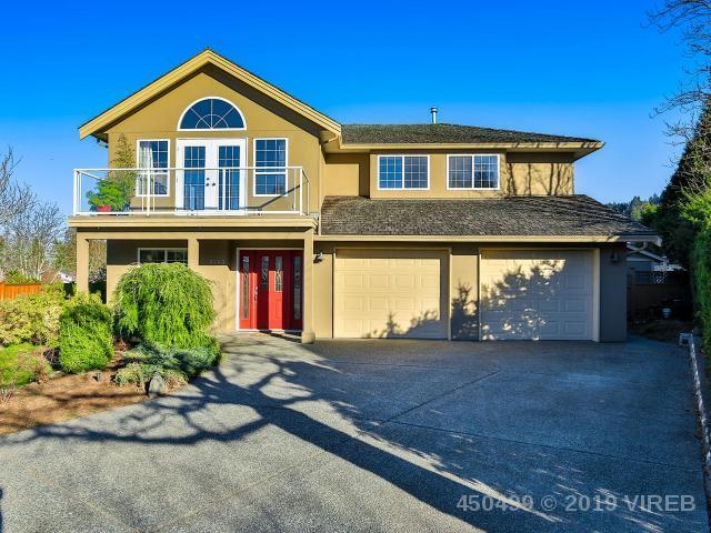 5350 Sunhaven Place, Nanaimo, MLS® # 450499