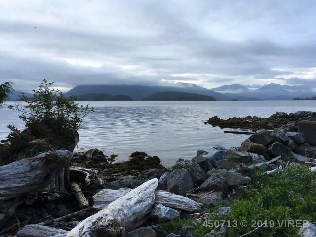 Lt 7 Lyall Point, Ucluelet, MLS® # 450713