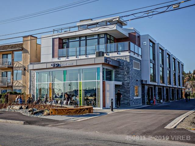 105 2835 Departure Bay Road, Nanaimo, MLS® # 450811