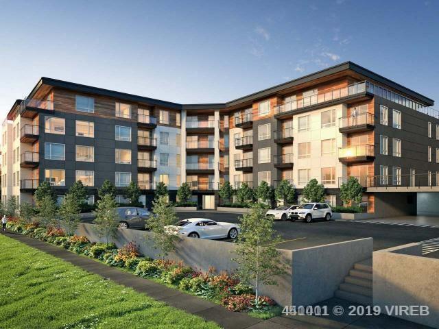 212 3070 Kilpatrick Ave, Courtenay, MLS® # 451011