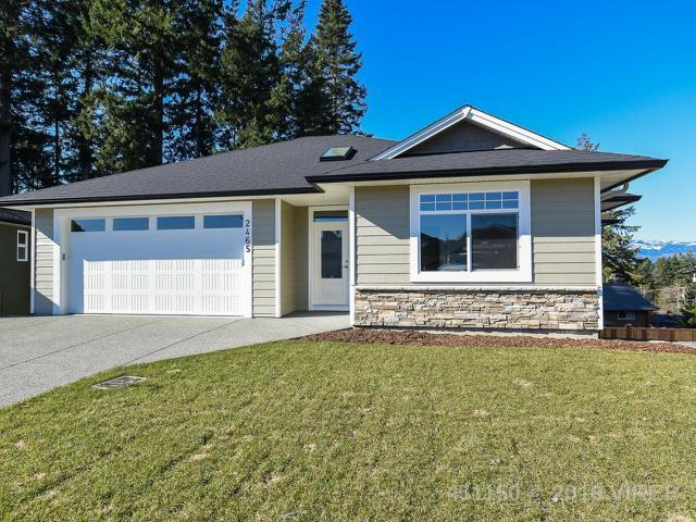 2465 Dakota Place, Comox, MLS® # 451150