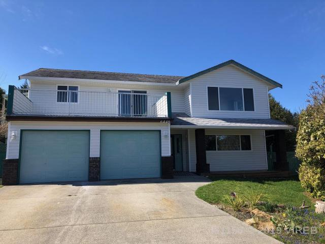 6448 Nidri Place, Nanaimo, MLS® # 451156