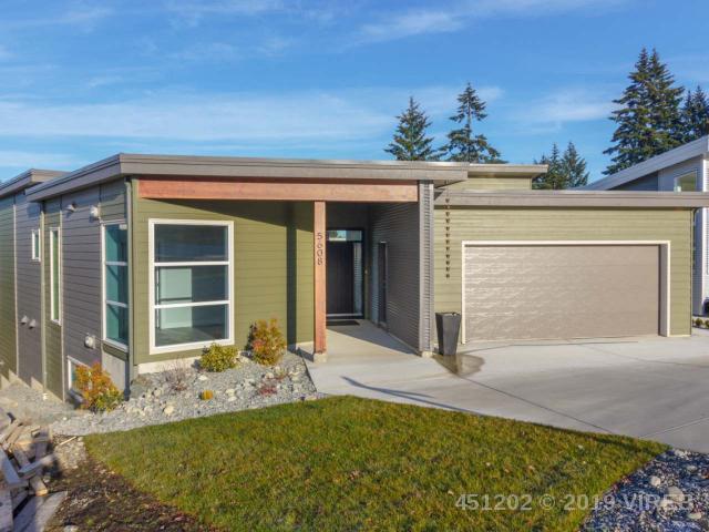 5608 Cougar Ridge Place, Nanaimo, MLS® # 451202
