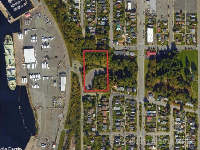 Lt 1 1st Ave, Port Alberni, MLS® # 451351