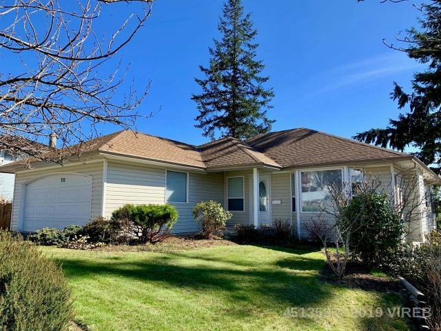 723 Serengeti Ave, Campbell River, MLS® # 451353