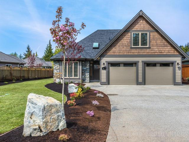 1075 Brookfield Cres, French Creek, MLS® # 451494