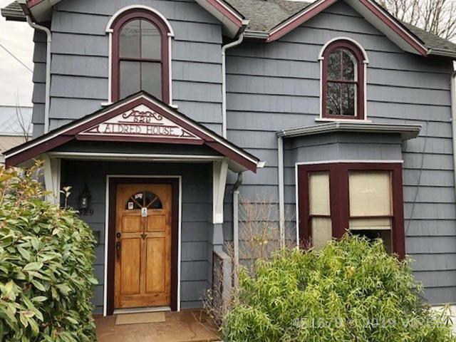 529 Wentworth Street, Nanaimo, MLS® # 451679