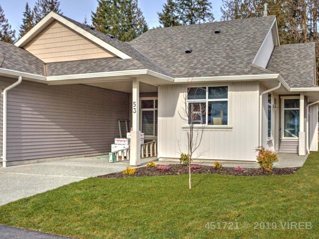 53 300 Grosskleg Way, Lake Cowichan, MLS® # 451721