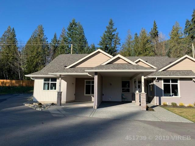 56 300 Grosskleg Way, Lake Cowichan, MLS® # 451739