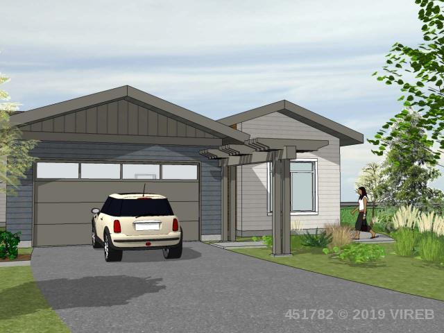 5 5646 Linley Valley Drive, Nanaimo, MLS® # 451782