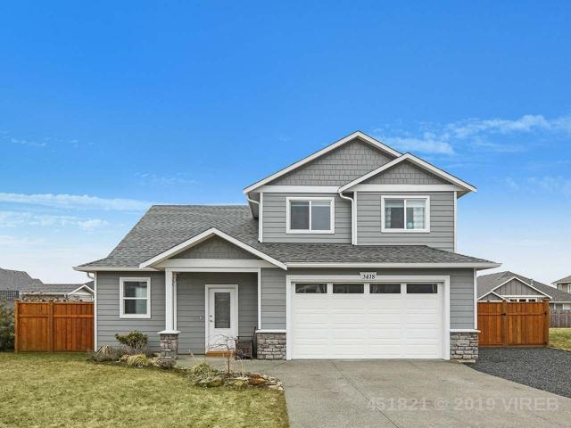 3418 Eagleview Cres, Courtenay, MLS® # 451821