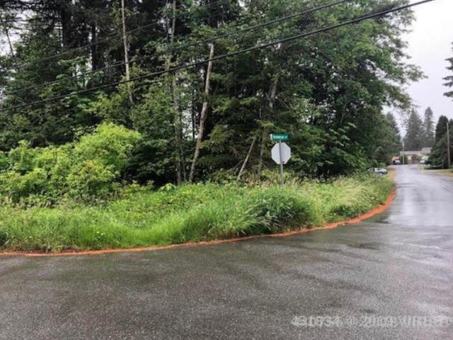 Lt 3 Virginia Drive, Courtenay, MLS® # 451834