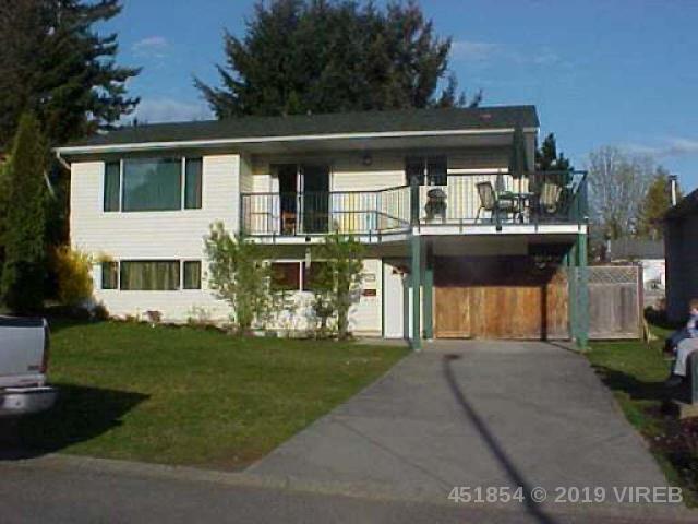 288 Nim Nim Place, Courtenay, MLS® # 451854