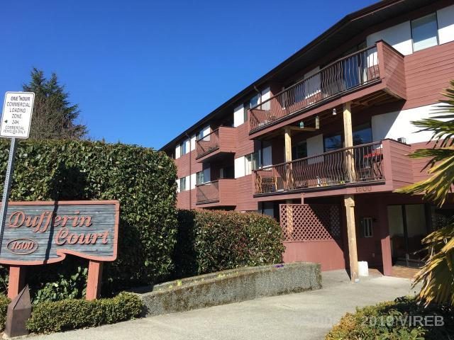 411 1600 Dufferin Cres, Nanaimo, MLS® # 452006
