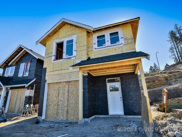 5837 Linyard Road, Nanaimo, MLS® # 452053