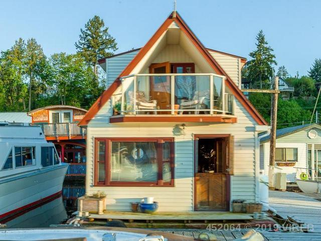 1765 Cowichan Bay Road, Cowichan Bay, MLS® # 452064