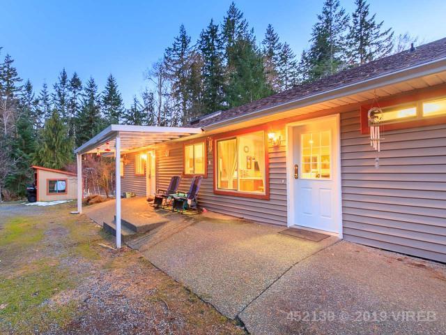 Real Estate Listing MLS 452139