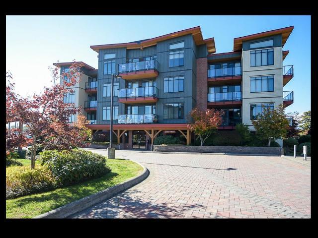 134 2300 Mansfield Drive, Courtenay, MLS® # 452258