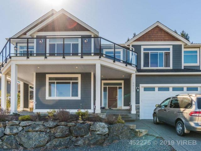4615 Sheridan Ridge Road, Nanaimo, MLS® # 452275
